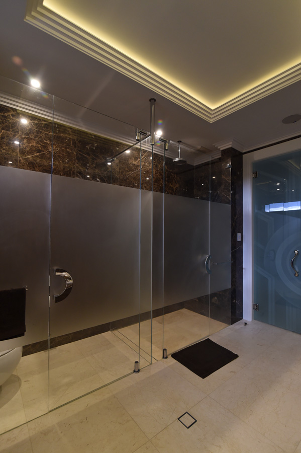 Shower Screens Safety Glass Solutions Goulburn Nsw